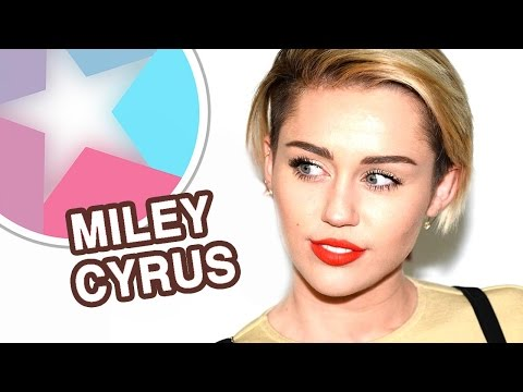 Miley Ray Cyrus face change 21 year in 17 seconds
