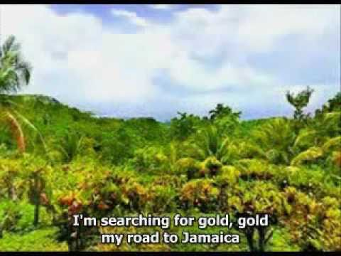 Goombay Dance Band - Take me home to Jamaica (Original)