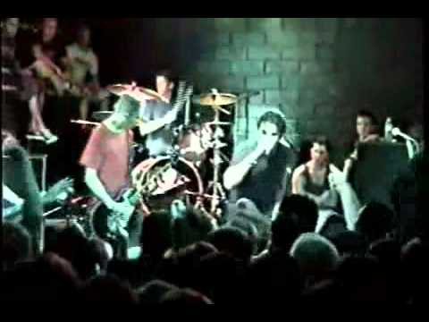 AFI - Narrative of Soul Against Soul - LIVE in Corona, CA 1999