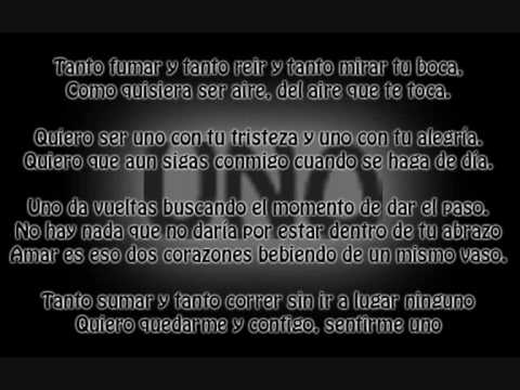 Jorge Drexler - Uno