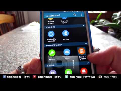 Tip #15 Come Resettare Uno Smartphone (Android)