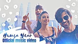Official Music Video   Humsa Yaar   Rimorav Vlogs