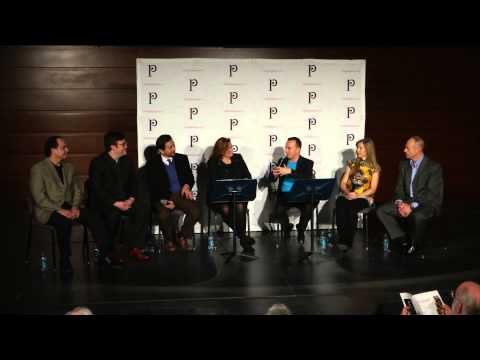 2013-14 Philadelphia Orchestra New Season Announcement