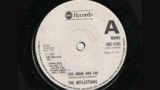 The Reflections - Like Adam And Eve.wmv
