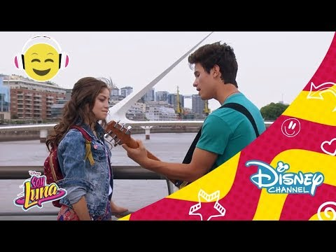 Disney Channel España   Soy Luna - Eres