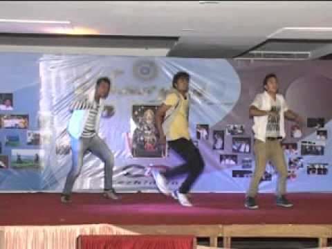 Versatile Dance Academy - Dope Shope Honey Singh