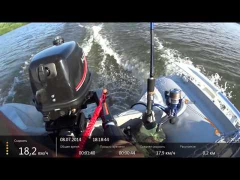 винты на лодочный мотор hdx f5bms