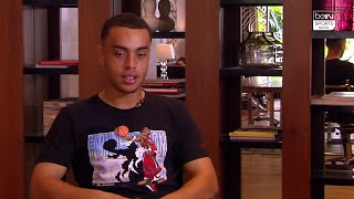 "Sergiño Dest - ""It is An Honor to be the First American in FC Barcelona"""
