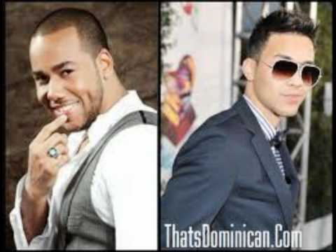 Romeo Santos & Prince Royce Mix DjeddieD Music Videos