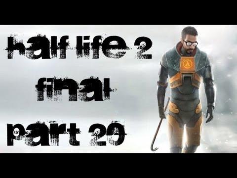 Half Life 2 Прохождение с комментариями Часть 20 Финал!