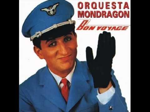 Orquesta Mondragon - Tu Eres La Noche