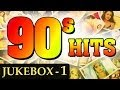 Best of 90's Hindi Songs - Jukebox 1 - Non Stop Bollywood Old Hits (1960-1969)
