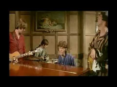 Spencer Davies Group - Nobody Knows You When You`re Down And Out