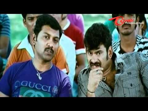 Raviteja Fabulous Dialogues With Students - Telugu Comedy