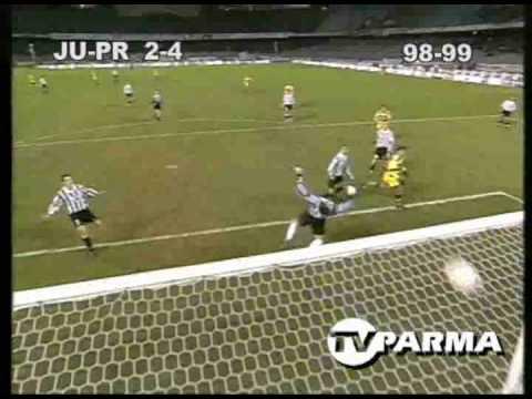 Juventus Parma 98/99
