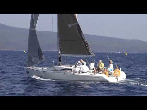 North Aegean Sailing Cup 2013 day 3