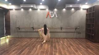 Wedding dance choreography on song nainowale ne and munda thoda off beat hai