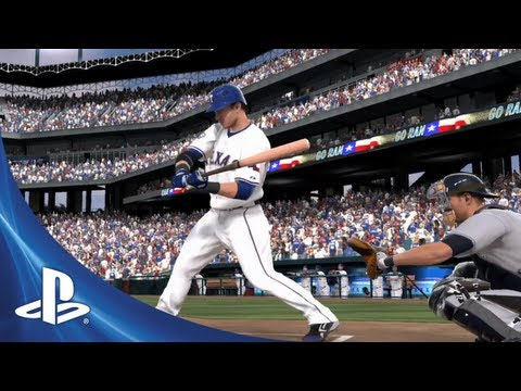 MLB 12 The Show – Playoffs