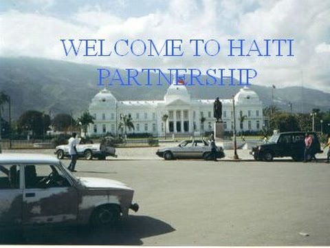 June 14, 2015; Recognition of the Haiti Partnership
