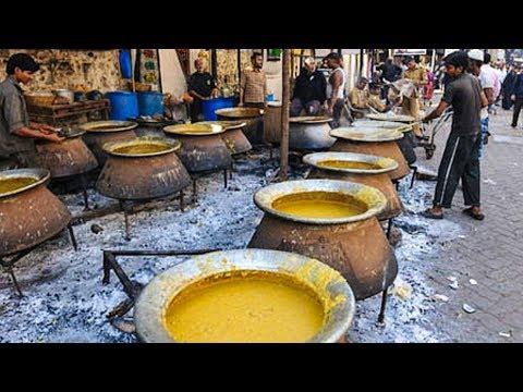 #Chicken Haleem Making چکن حلیم  عید الفطر | Ramzan Special Haleem | Eid al Fitr  Special Recipe