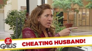 Download Wife FREAKS OUT at Cheating Husband 3Gp Mp4