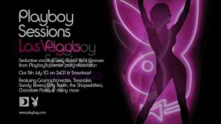 Playboy Sessions - Las Vegas (Buy now iTunes)