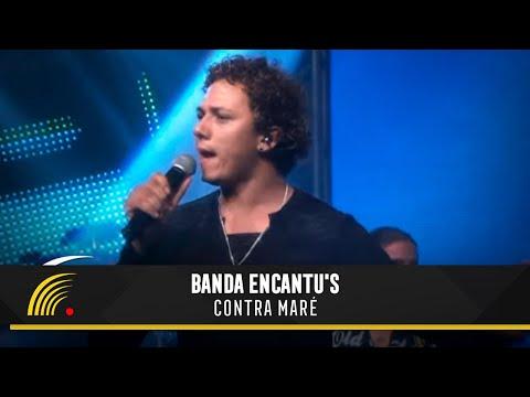 Banda Encantu's - Contra Maré - São Paulo SP: Apaixonado por Você
