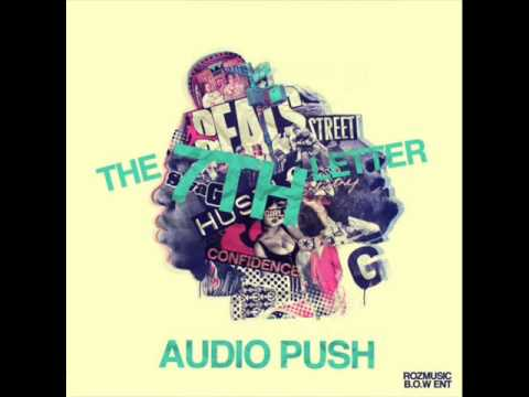 Audio Push - Throw It Back (Intro) (7th Letter)