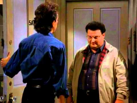 "Seinfeld: ""Hello Newman"" re-cut trailer"