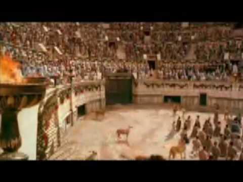 Cristãos na cova dos leões