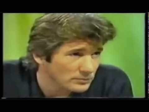 Old Richard Gere Interview