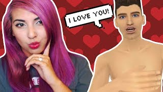 I Dated A Virtual Boyfriend And It Ended Terribly