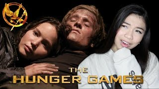 **THE HUNGER GAMES** IS FOR PEENISS SHIPPERS ONLY!