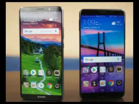 Huawei Mate 10 Pro Mobiles 2018 || Useful info about Huawei Mate 10 Pro Mobiles 2018