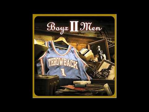 Boyz II Men - What You Won