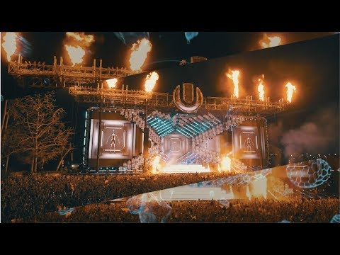 Hardwell & Blasterjaxx feat. Mitch Crown - Bigroom Never Dies (Official Music Video)