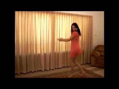Иранские танцы