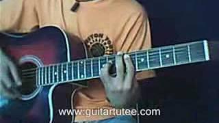 Pasubali (of Spongecola, by www.guitartutee.com)