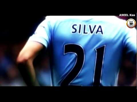 David Silva - Enchanting Premier League