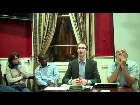 FOE Climate Justice Talk 2
