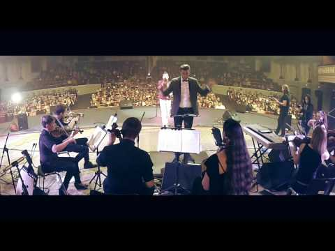 Bohemian Rhapsody_Queen Forever (Live) HD