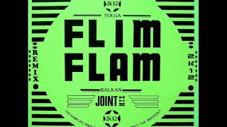 "Tolga""Flim Flam""Balkan - Best of Joint Mix (The Rise 2k12 mixed by Mixcut)"