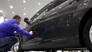 Seramik Kaplama | Ford Keleşler