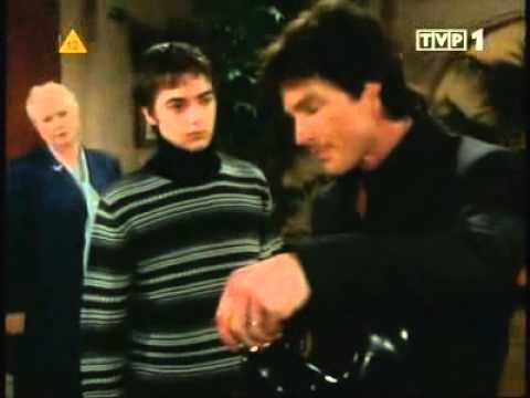 B&B Drew Tyler Bell's first scene as Thomas Forrester (2004)