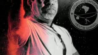 A Voz Do Cantador - Mestre Barrão