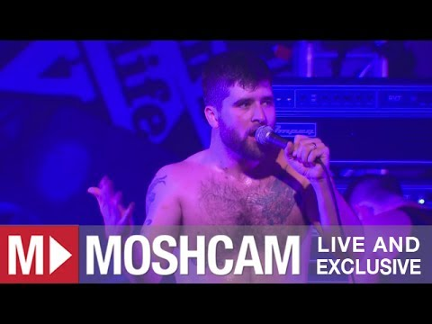 Alexisonfire - Accidents (Live @ Sydney, 2013)