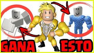COMO TENER EL CUERPO DE SUPERHERO Y EL NINJA ANIMATION! GRATIS!!!