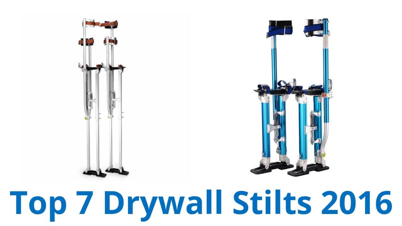 7 Best Drywall Stilts 2016