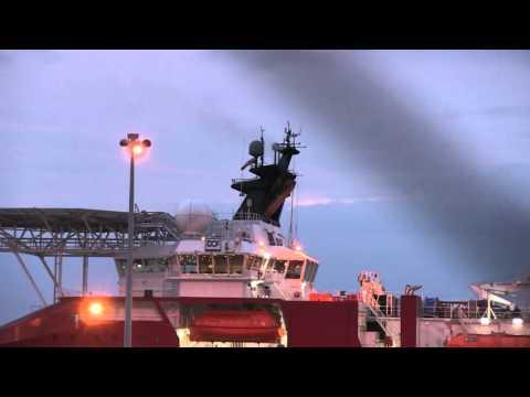 Skandi Singapore - Multi purpose offshore vessel