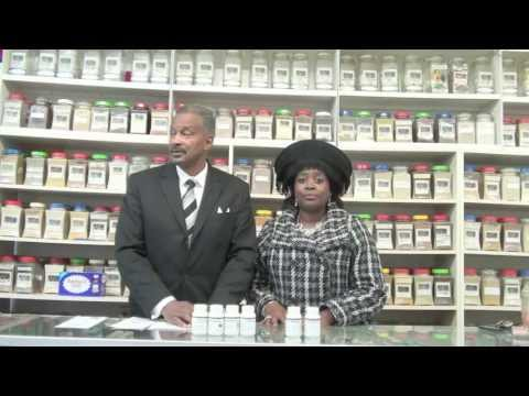 (How to *SHRINK FIBROIDS*) Naturally-Fibroid Plus - Part 3